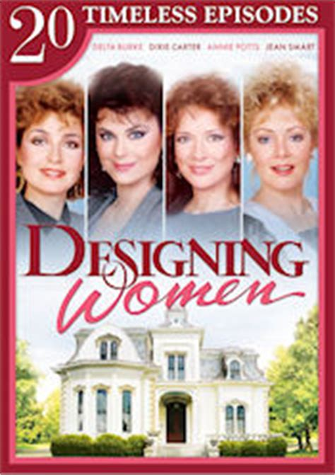 designing women theme song designing women 20 timeless episodes dvd review