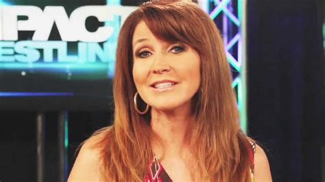 dixie carter dixie carter holds conference call for tna talent