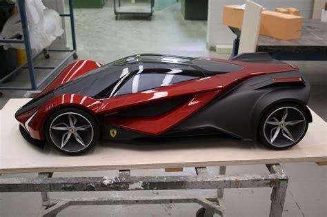fastest lamborghini ferrari f25 superfast car body design
