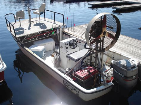 bowfishing boat gear ultimate bowfishing boat sea hag marina and the shacks