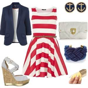 nautical theme dress up ideas nautical themed fashion nautical