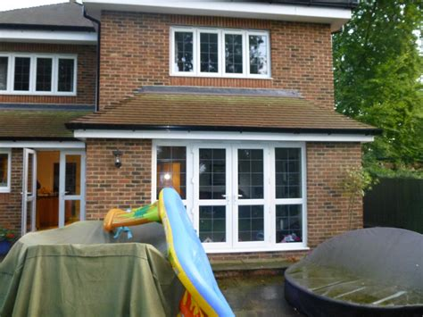 home security construction ltd extension project