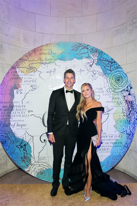 Exclusive: Bachelor Arie Luyendyk Jr. and Lauren Burnham