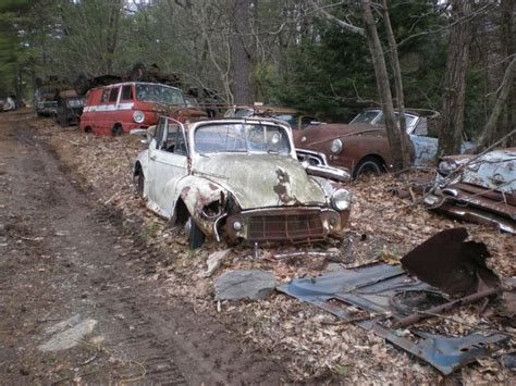 boat salvage washington state 32 best images about old junk yards on pinterest
