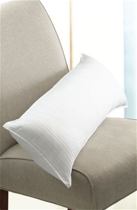long pillows for bed westin heavenly bed 174 pillow cover available at
