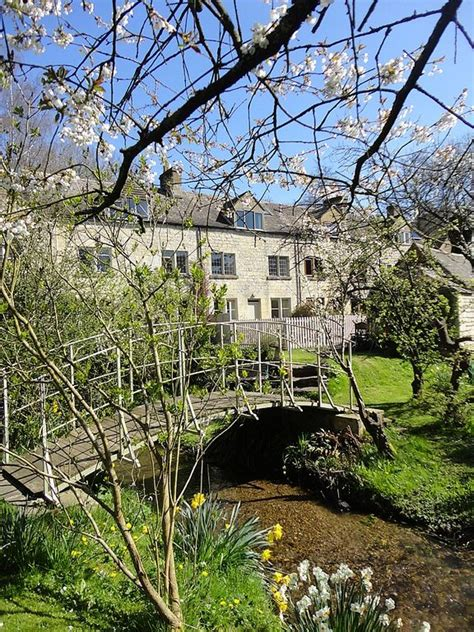 sl lade e15954 cotswold cottage in the slad valley 3449492