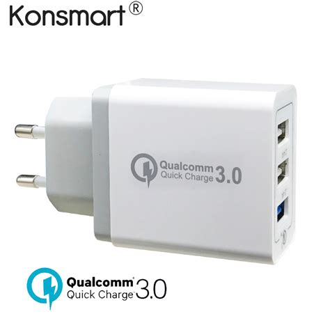 aliexpress buy charge qc 3 0 usb fast charger for iphone x xs 6 6s 7 8 plus