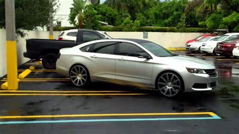 2014 impala on 24s 2014 impala presentation miami july 17 2013 clip4