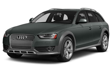 2014 Audi Allroad by 2014 Audi Allroad Price Photos Reviews Features