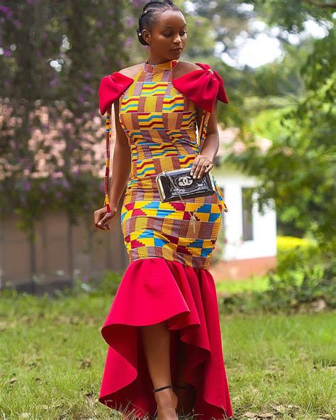 latest ankara long style gown 2018 ankara styles for big ladies ankara long gown