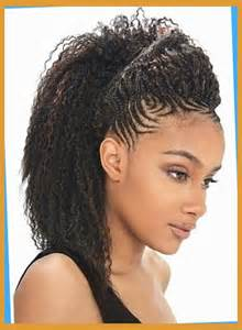 show differennt black hair twist styles for black hair braided hairstyles for natural african american hair