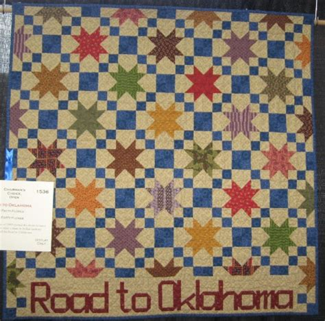 quilt pattern road to oklahoma oklahoma and roads on pinterest