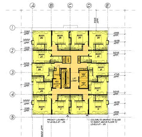 typical hotel floor plan 100 typical hotel floor plan typical guest suite