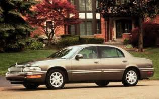 1998 Buick Lesabre Owners Manual Buick Park Avenue Repair Manual