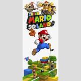 Super Mario 3d World Artwork | 840 x 1920 jpeg 546kB