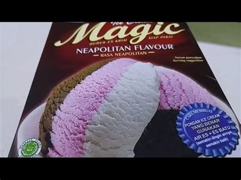 youtube membuat es cream cara mudah membuat es krim how to make ice cream youtube