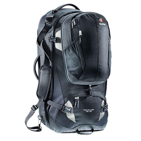 Deuter Carry Out S Tas Selempang deuter traveller 70 10 travel rucksack buy