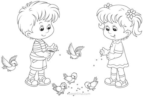 coloring pages girl and boy coloring pages for boys and girls color bros