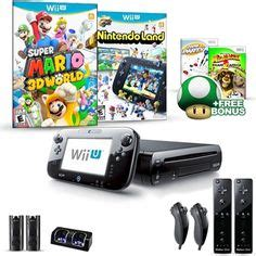buy wii u console 1000 images about wii u console bundles on