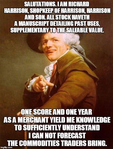 Rick Harrison Meme Generator - rick harrison imgflip