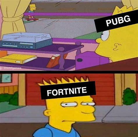 fortnite vs pubg meme fortnite o pubg meme subido por nekomanushy memedroid