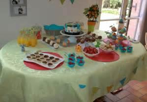 decoration anniversaire 2 ans deco table anniversaire fille 3 ans