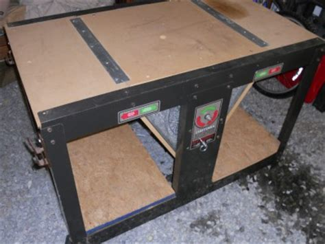 craftsman rotary tool bench craftsman rotary tool work bench ebay