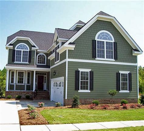 exterior colors for houses best 25 sage green house ideas on pinterest green house
