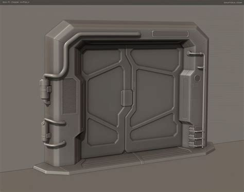 futuristic doors spaceship doors google search bg reference pinterest