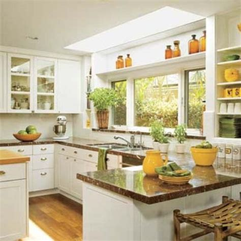 Yellow Kitchen Ideas Pictures by Cheerful Summer Interiors 50 Green And Yellow Kitchen