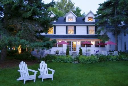 Eagle Harbor Inn Door County by Explore The Door 171 Wisconsin Bed And Breakfast Association