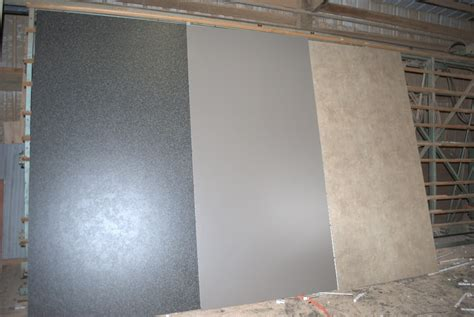 sandwich panel photo gallery non warping patented