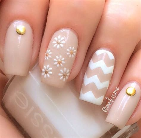 nail art and colors for march 2015 25 best ideas about neutral nail art on pinterest
