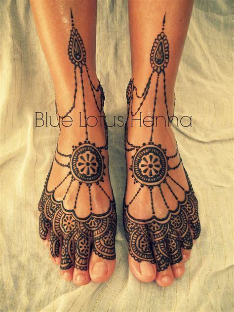 henna tattoo designs for feet and legs more beautiful designs by blue lotus henna henna me
