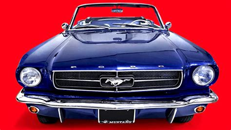 mustang documentary a faster mustang cars documentary 2015