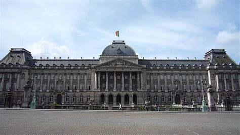 The King S Palace the king s palace belgium