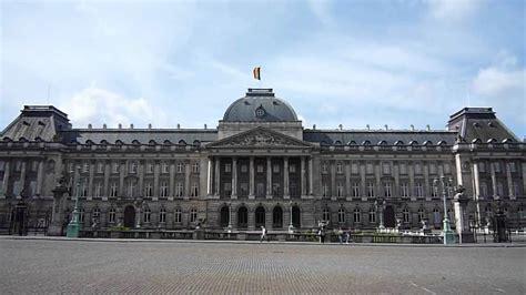 the king s palace belgium