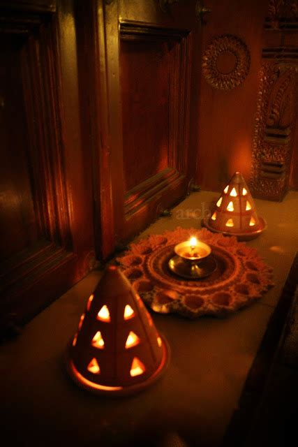 Diwali Home Decoration Items Rang Decor Interior Ideas Predominantly Indian Diwali At Home