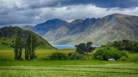 new wallpaper landscape of new zealand beautiful hd wallpaper for your