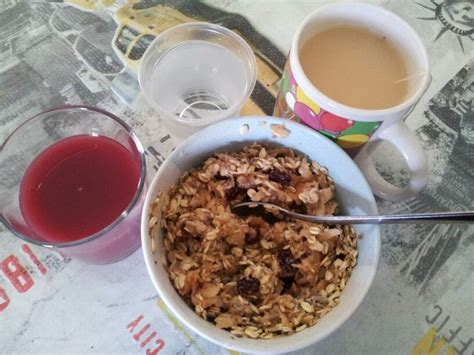 Overnight Muesli Green Tea 50gr 17 best images about chef aj on dietitian the