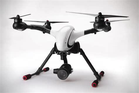 Drone Voyager Walkera Voyager 4 Drone Hiconsumption