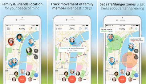 top free iphone tracking apps in 2018