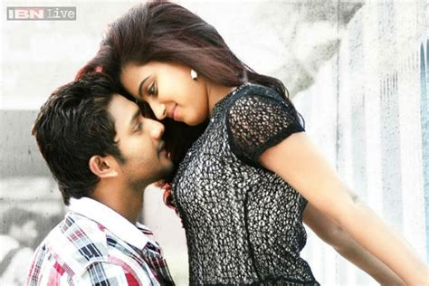 film romance review romance review this telugu film is a cheap version of