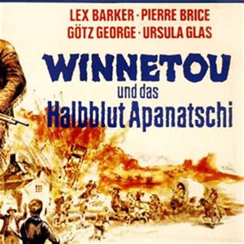 filme schauen captive state winnetou und das halbblut apanatschi film 1966