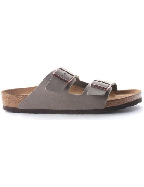 fossil sandals birkenstock classic s two sandal fossil
