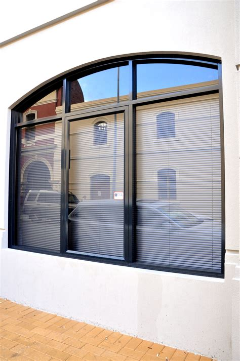 curved windows arched windows perth wa avanti
