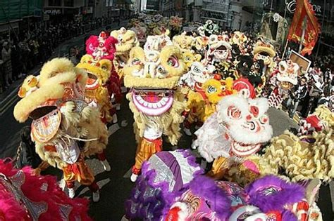 new year traditions in hong kong hong kong new year celebrations 2016