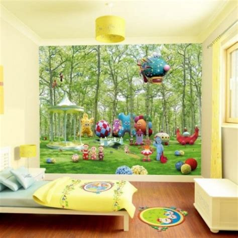 wall murals for children 18 colorful wall murals for children s room
