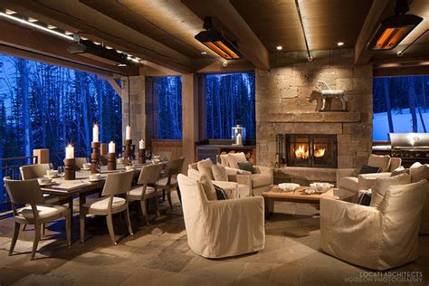 chalet cheminee montagne r 233 sidence de luxe 224 montana avec de splendides vue