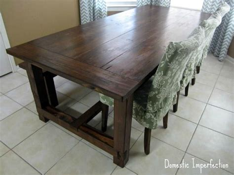 build your own dining room table build your own dining room chairs woodworking projects